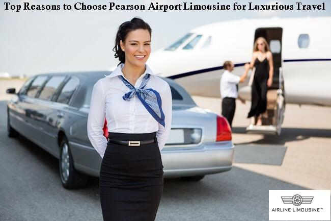 pearson-airport-limousine