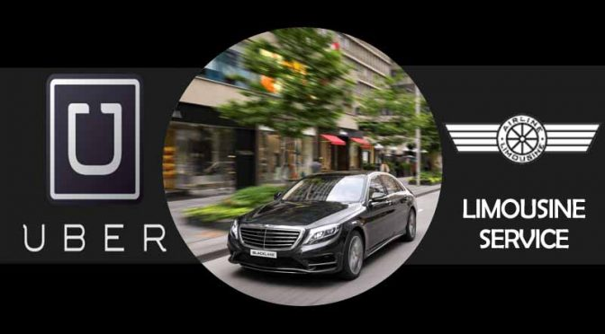 How Limousine Services Are Safer Than Uber-like Services