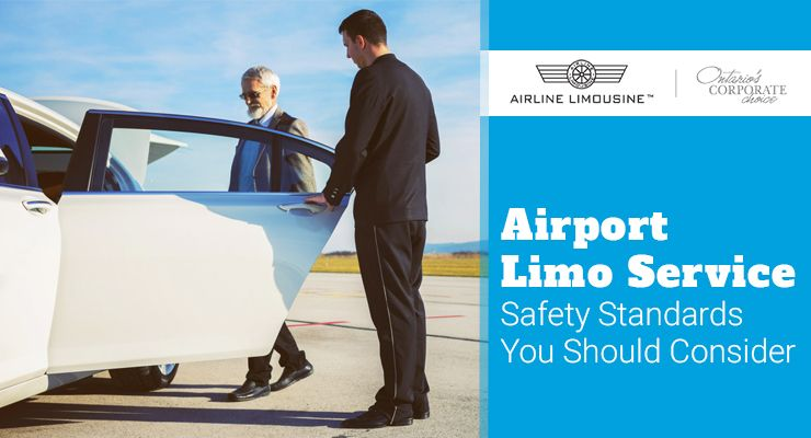 Airport-Limo-Service-Safety-Standards-You-Should-Consider