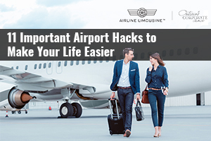 11 Important Airport Hacks to Make Your Life Easier