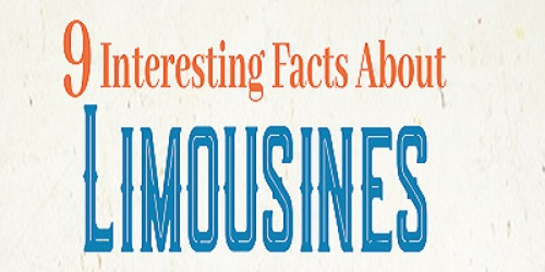 Facts About Limousines