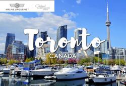One Day Trip Toronto