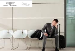 Strategies to Deal with Airport Stress