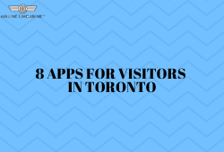 Helpful Apps for Visitors