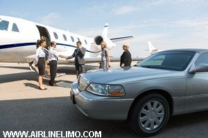 Airport Limousine Services_Feature Image