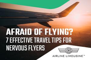 Afraid of Flying 7 Effective Travel Tips for Nervous Flyers