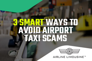 3 Smart Ways to Avoid Airport Taxi Scams