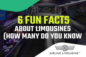 6 Fun Facts About Limousines (How Many Do You Know