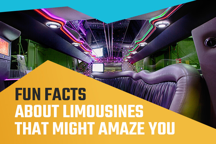 Fun Facts About Limousines That Might Amaze You