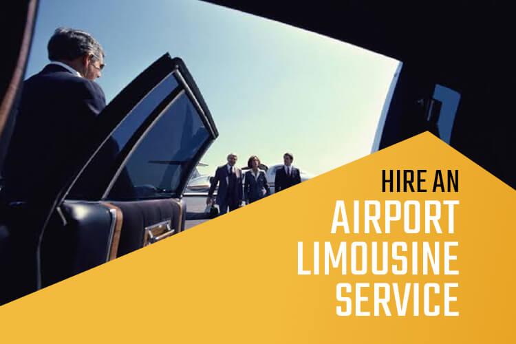 Hire an Airport Limousine Service