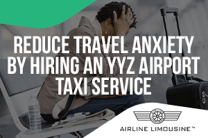airport taxi YYZ