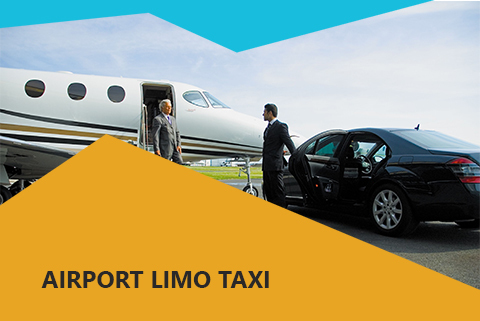 Airport Limousine Taxi