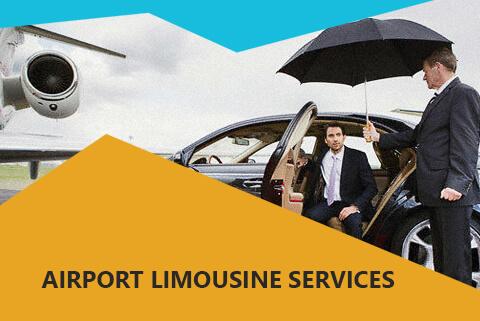 Airport-Limousine-Services