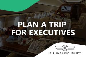Plan A Trip For Executives